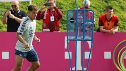 Coutinho findet positive Worte für Bayern-Trainer Flick