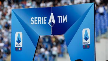 Restart der Serie A am 20. Juni