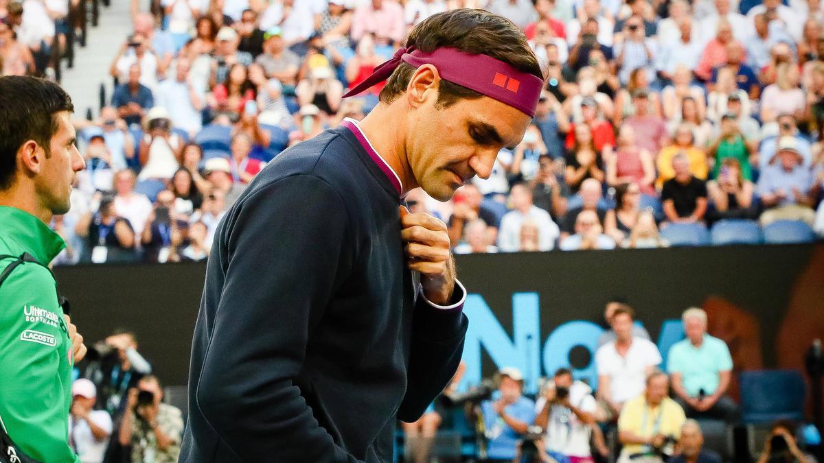 Auch Federer warnt vor Corona