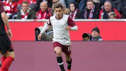 Philippe Coutinho wird den FC Bayern im Sommer wohl verlassen