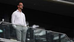 Fredi Bobic setzt bei Eintracht Frankfurt auch auf die Leih-Rückkehrer
