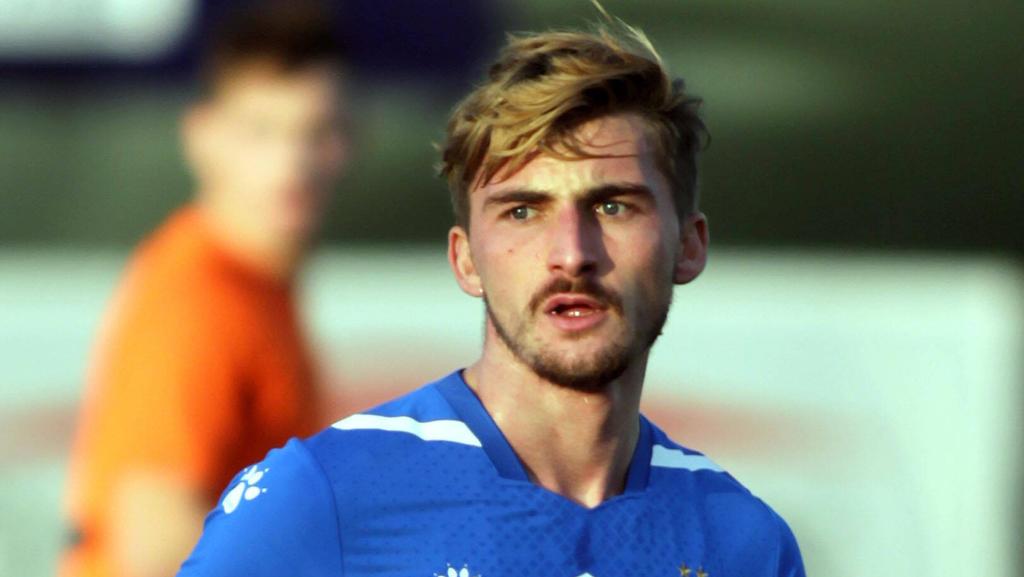 Kehrt Maximilian Philipp in die Bundesliga zurück?
