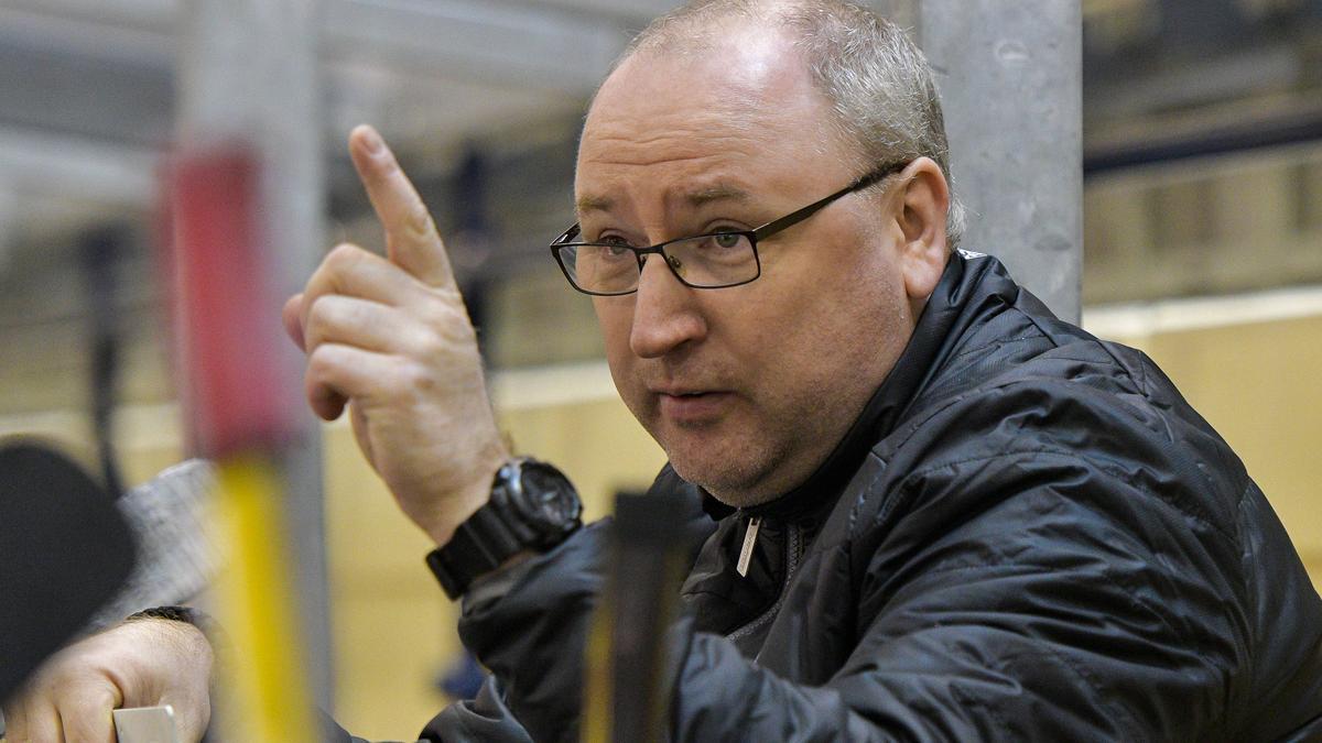 Die Ice Tigers präsentieren ihren neuen Cheftrainer