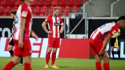 Personeller Aderlass beim 1. FC Heidenheim erwartet