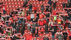 Fan-Gesänge trotz Verbot beim Union-Testspiel