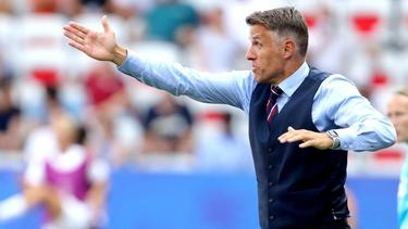 Phil Neville wird Cheftrainer von Inter Miami