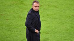 Hansi Flick möchte den FC Bayern im Sommer verlassen