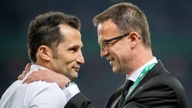Eintracht Frankfurt gewinnt wohl den Poker um Fabio Blanco