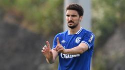 Abwehrboss beim FC Schalke 04: Marcin Kaminski