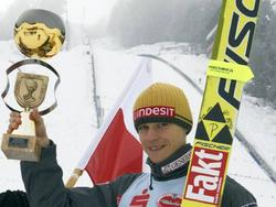 Pokal in Villach
