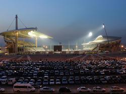 Atatürk-Stadion in Istanbul: Ort des EM-Endspiels 2020?