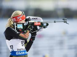 Franziska Hildebrand - Biathlon