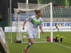 Verena Faißt wechselt zum FC Bayern
