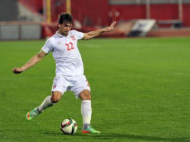 Der TSV 1860 München hat Filip Stojković verpflichtet