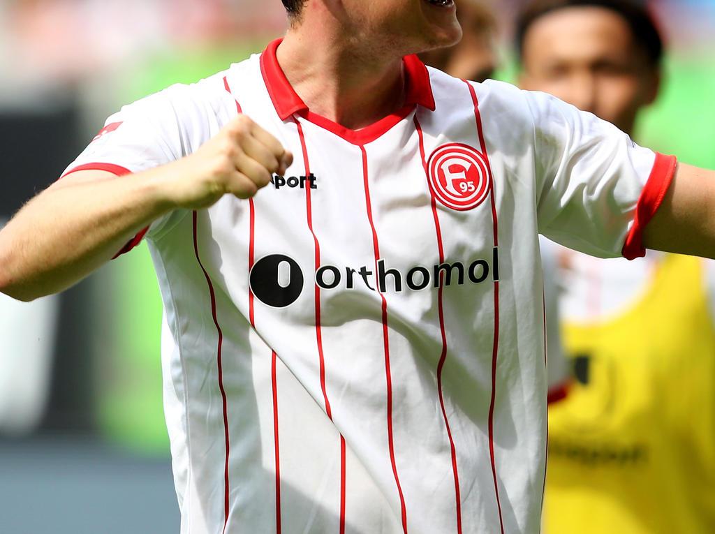 Orthomol und Fortuna Düsseldorf sind nicht mehr Partner