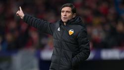 Marcelino Garcia hat seinen Vertrag in Valencia verlängert