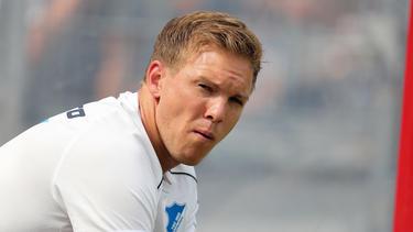 Julian Nagelsmann verlässt Hoffenheim nach der Saison