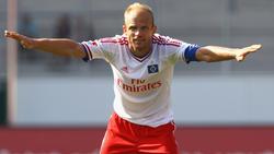 David Jarolim schielt auf den Trainerjob beim HSV