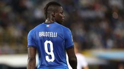Mario Balotelli schließt sich Olympique Marseille an