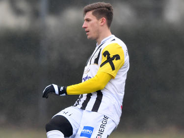 Florian Jamnig geht vom LASK zu Altach