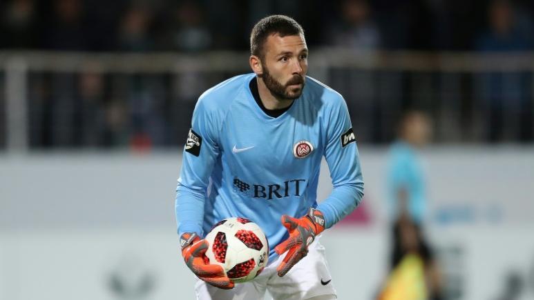 Markus Kolke wechselt nach Rostock