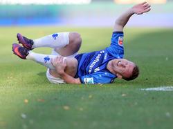 László Kleinheisler soll Darmstadt 98 verlassen