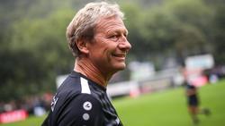 Einer von zehn Kandidaten für das Präsidentenamt beim VfB Stuttgart: Guido Buchwald