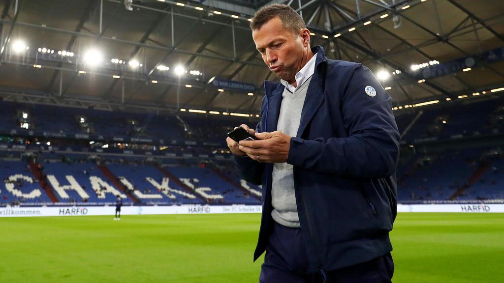 Glaubt, dass der DFB die Nationalspieler zu sehr abschottet: Lothar Matthäus