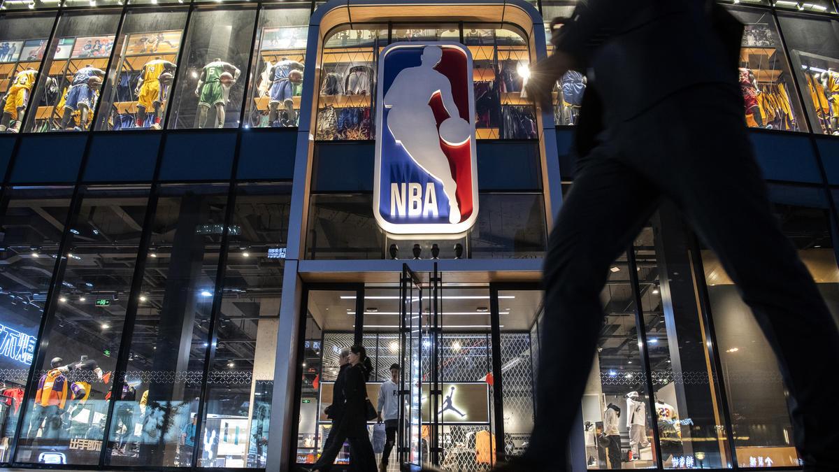 Ein Twitter-Zoff sorgt in der NBA für viel Unruhe