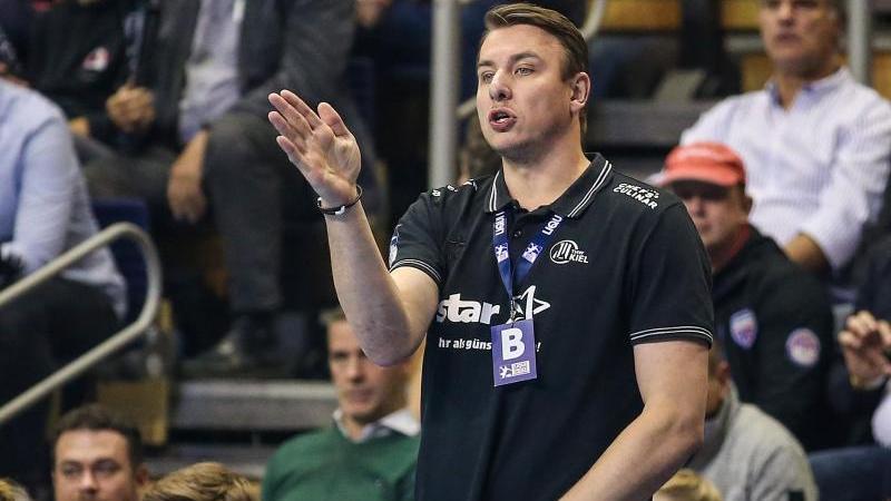THW Kiel patzt gegen HSG Wetzlar