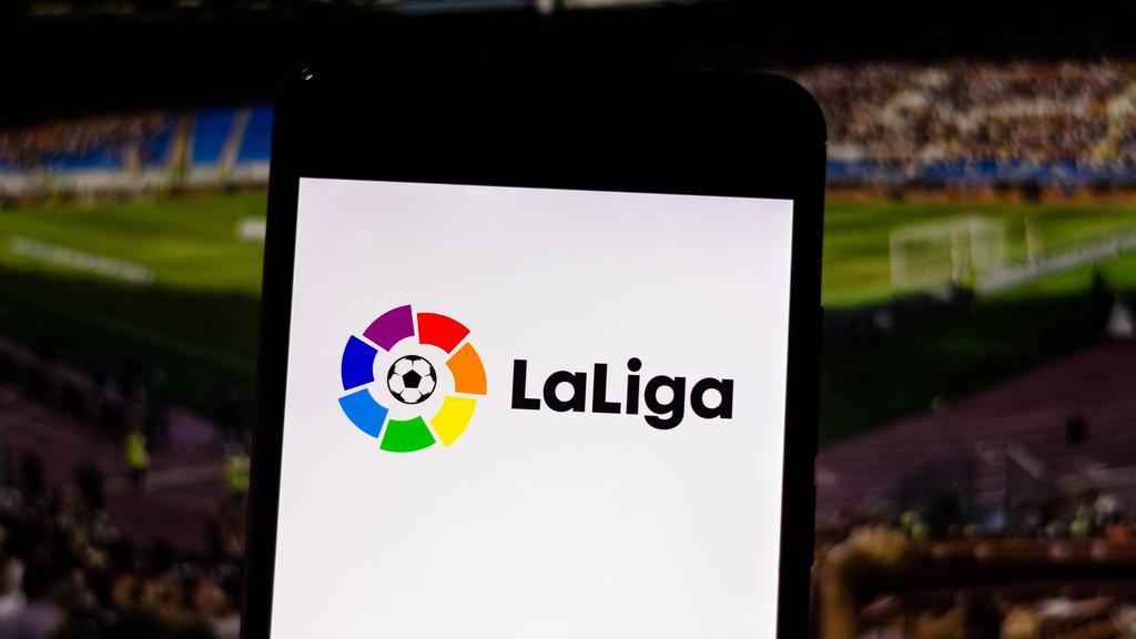 LaLiga sorgt für ein Novum im europäischen Profi-Fußball