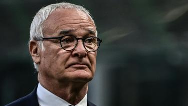 Claudio Ranieri wurde vom FC Watford verpflichtet