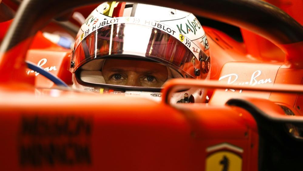 Vettels neuer Ferrari wird Anfang Februar vorgestellt