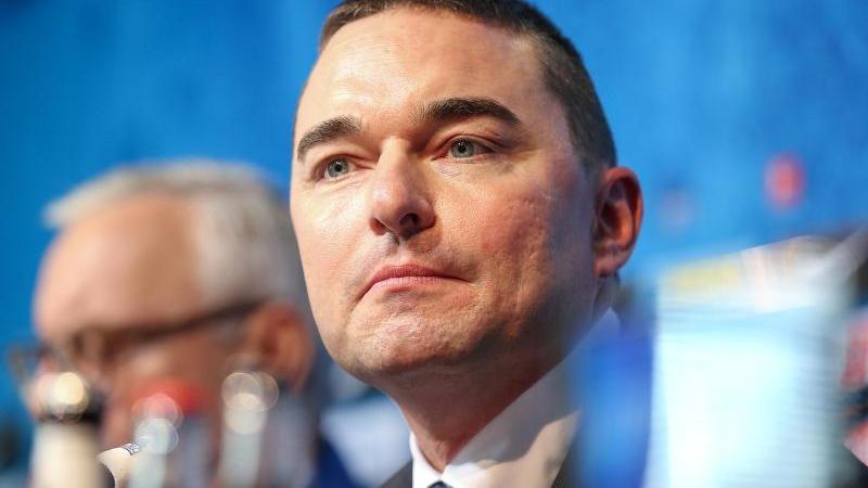 Investor Lars Windhorst ist mit seiner Tennor Hoding B.V. Teilhaber von Hertha BSC