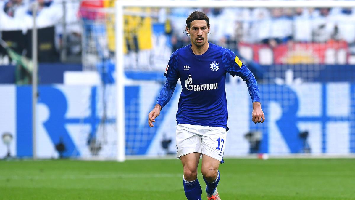 Bleibt Benjamin Stambouli langfristig beim FC Schalke 04?