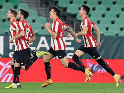 El Athletic sueña con una doble final de Copa.