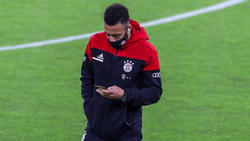 Steht Corentin Tolisso beim FC Bayern vor dem Aus?