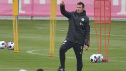 Miroslav Klose lehnte 2017 den Sportdirektoren-Posten beim FC Bayern ab