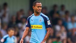 Raffael absolvierte für Gladbach über 200 Pflichtspiele