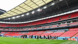 Ab dem Halbfinale werden bis zu 60.000 Fans zugelassen