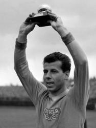 Fußballer des Jahres 1962: Josef Masopust