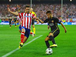 Auch Neymar hat keine Idee