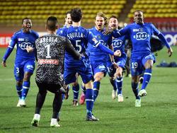 Squillaci schießt Bastia ins Pokalfinale