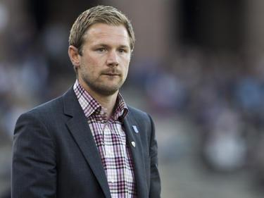 Magnus Pehrsson bleibt bis 2017 Nationaltrainer Estlands