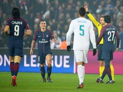 El Madrid pasó con mucha superioridad en París. (Foto: Getty)