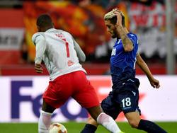 Yabo gegen Lazio