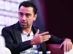 Xavi hat Verständnis für den spanischen Verband
