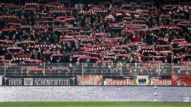 Berlin-Fans wurden am Montag attackiert