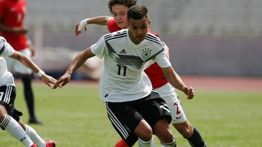 Spielt Oliver Batista Meier bald für Brasilien?