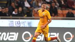 Patrik Schick ist zehnfacher tschechischer Nationalspieler